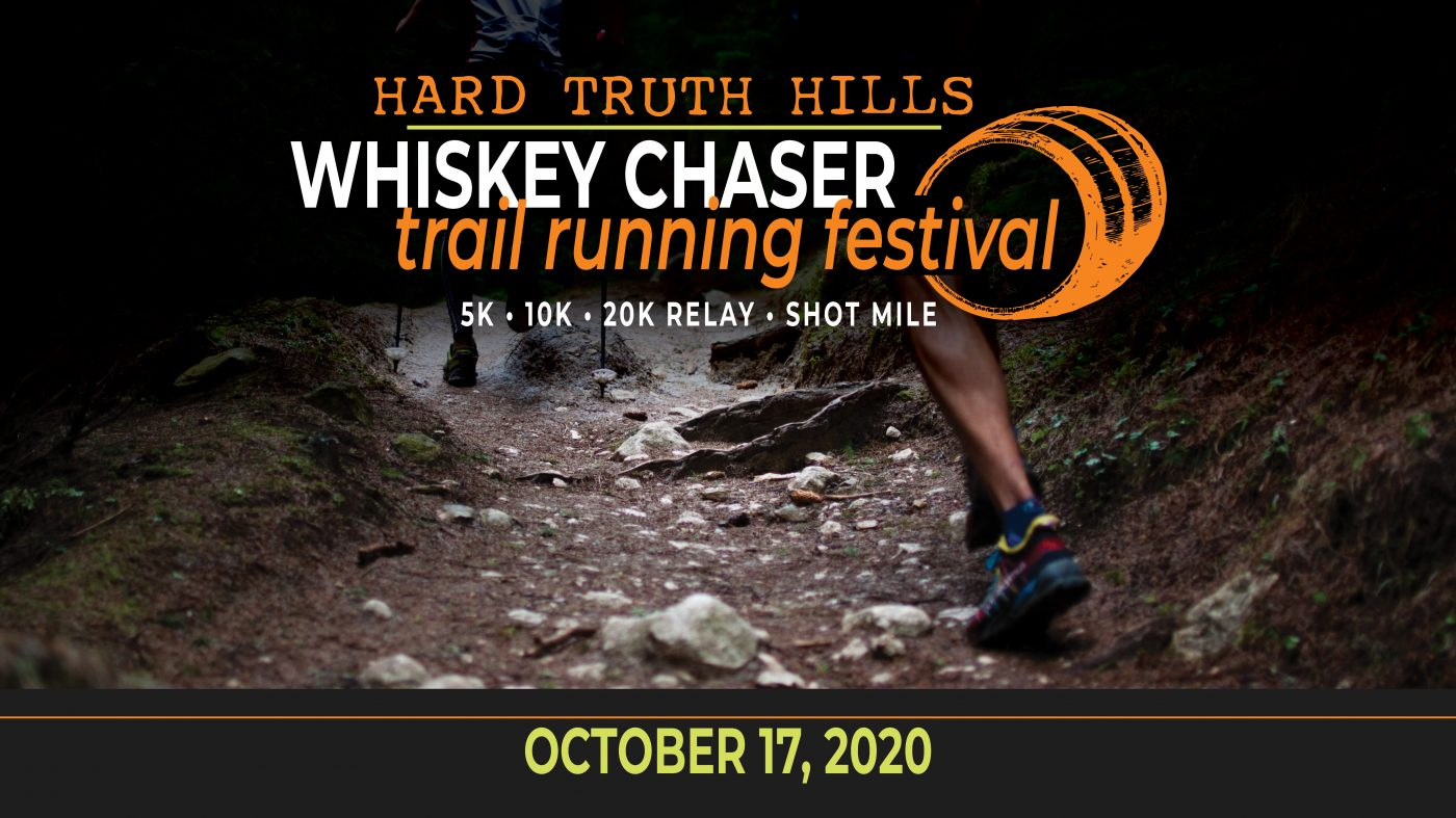 Whiskey Chaser Running Festival