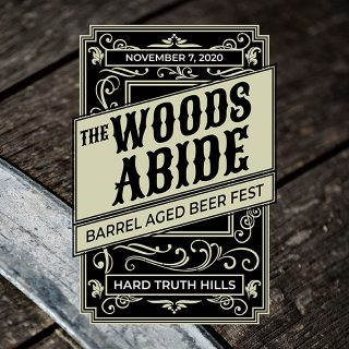 Woods Abide Barrel Aged Beer Fest