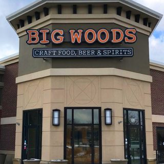 Big Woods to open first Hamilton County location next week