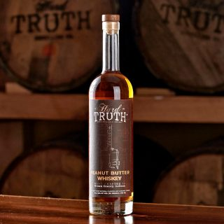 Spirits Stories: Hard Truth Peanut Butter Whiskey