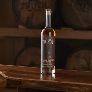 Hard Truth Distilling Co. releases new premium flavored spirit: Hard Truth Peanut Butter Whiskey