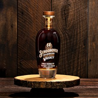 Hard Truth Distilling Co. introduces Legends series with 14-year-old straight bourbon whiskey